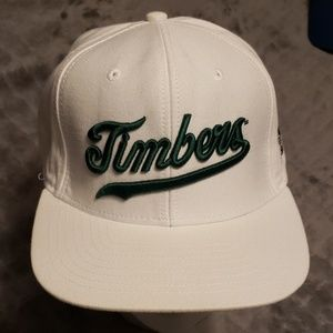 timbers hat